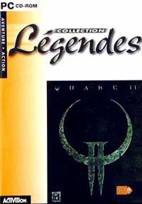 Quake 2 [1997]