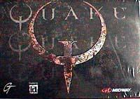 Quake [#1 - 1996]