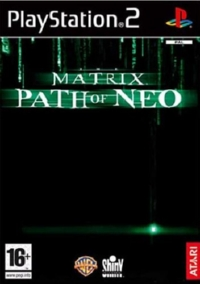 The Matrix: Path of Neo [2005]