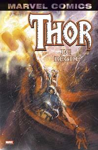 Marvel Monster Thor : Vol. 2 Le Règne #2 [2005]