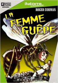 La Femme guêpe [1962]