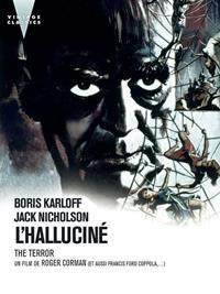 L'Halluciné [1991]