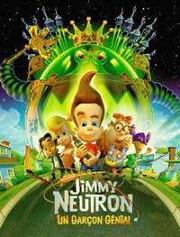 Jimmy Neutron - un garçon génial [2002]