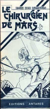 Le Cycle de Mars : Le Conspirateur de Mars #6 [1984]