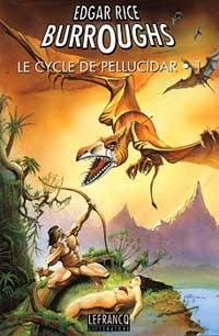 Le Cycle de Pellucidar - 1 [1997]