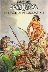 Le cycle de Pellucidar - 2 [1997]
