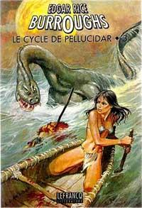 Le cycle de Pellucidar - 3 [1997]