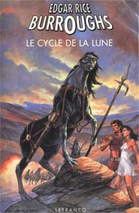 Le Cycle de la Lune : Cycle de la Lune [1996]