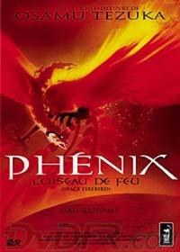 Phénix, l'Oiseau de feu : Phenix [2005]