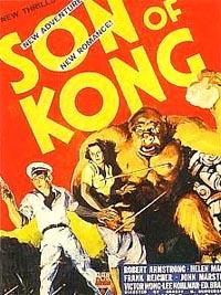 King Kong : Le Fils de Kong [1933]