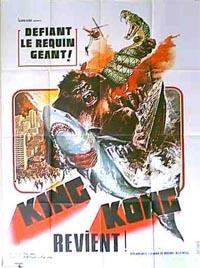 King Kong se revolte [1977]