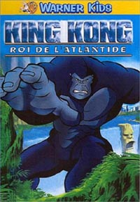 King Kong - Roi de l'Atlantide [2005]