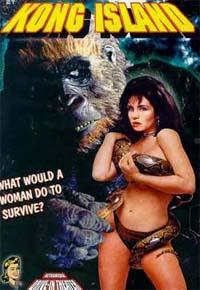 King Kong : Eva la vierge sauvage [1968]