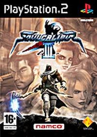 Soul Blade : SoulCalibur III [#3 - 2005]