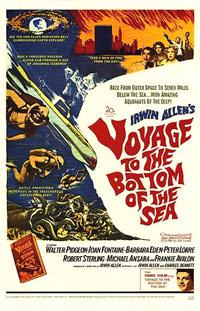 Le Sous-marin de l'Apocalypse [1961]