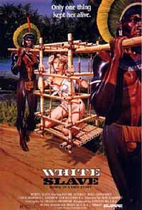 Amazonia, l'esclave blonde [1986]