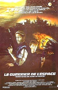 Le guerrier de l'espace [1984]