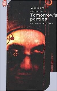 The bridge : Tomorrow's parties [#3 - 2001]