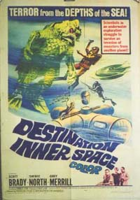 Destination Inner Space [1966]