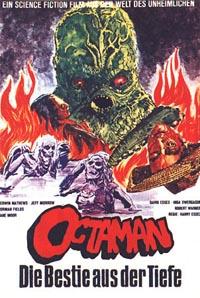Octaman [1971]