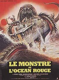 Apocalypse dans l'ocean Rouge [1985]