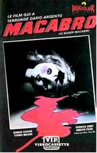 Baiser macabre [1981]