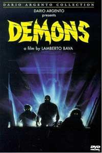 Demons [#1 - 1986]
