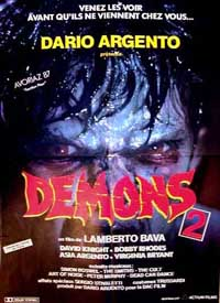 Démons 2 [1987]