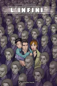 L'Infini : La Citadelle du Vide [#1 - 2005]