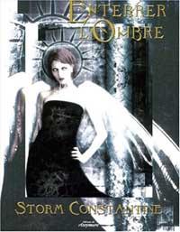 Mythe des Wraeththu : Enterrez l'ombre #1 [2001]