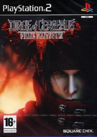 Dirge of Cerberus : Final Fantasy VII - PS2