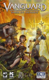 Vanguard : Saga of Heroes [2007]