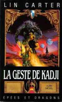 La Geste de Kadji [1971]