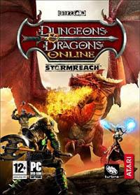 Donjons & Dragons : Dungeons & Dragons Online : Stormreach [2006]