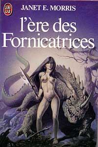 L'ère des fornicatrices #1 [1982]