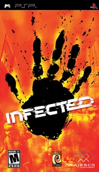 Infected [2006]