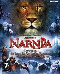 Les chroniques de Narnia : Le Monde De Narnia : Chapitre 1 : Le Lion La Sorciere Blanche Et L'Armoire Magique [2005]