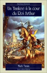 Légendes arthuriennes : Un yankee à la cour du roi Arthur [1994]
