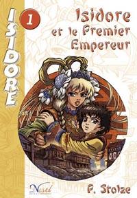 Isidore et le Premier Empereur #1 [2002]