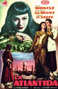 L'Atlantide [1950]