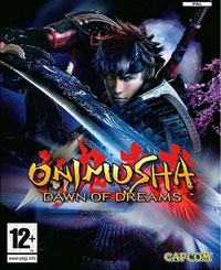 Onimusha : Dawn of Dreams [#4 - 2006]