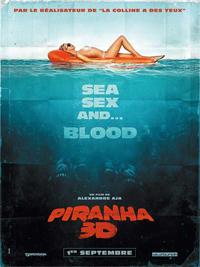 Piranha 3D [2010]
