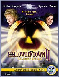 Les sorcières d'Halloween 2 [2001]