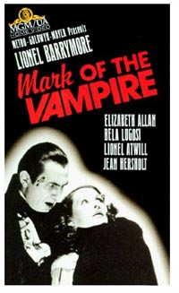La marque du vampire [1936]