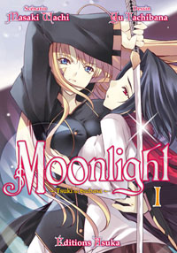 Moonlight Mile #1 [2005]