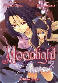 Moonlight Mile #2 [2005]