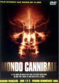 Mondo Cannibale [1980]