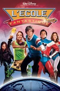 L'Ecole fantastique [2003]