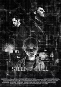 Silent hill #1 [2006]