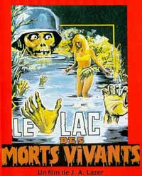 Le Lac des Morts-Vivants [1981]
